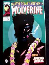 Marvel Comics presents WOLVERINE n°132 1993 ed. Marvel Comics  [SA10]