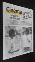 Revista Semanal Cinema Semana de La 10A 16 Siete 1986 N º 367 Buen Estado