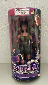 "Xena Warrior Princess 12"" Toybiz action figure NIB"