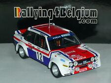 1/43 IXO FIAT 131 Abarth #12 Rally Monte Carlo 1979 Mouton RAC052