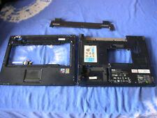 Plastics HP Compaq NX6110 (A) + Touchpad