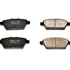 Disc Brake Pad Set fits 2006-2011 Mercury Milan  POWER STOP