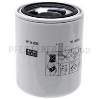 Hydraulik-/ Getriebeölfilter pas f. MANN-Nr. W14005