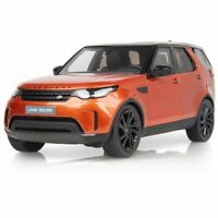 GENUINE LAND ROVER DISCOVERY 5 MODEL 1:18 SCALE - 51LEDC326SLW