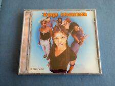 ZAP MAMA - Amazone - CD Album