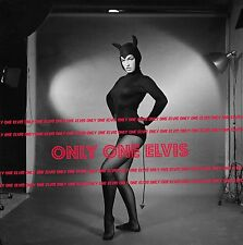"1954 BETTIE PAGE 30x30 DELUXE GIANT Photo ""QUEEN OF PIN-UPS"" in SEXY CAT SUIT"