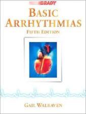 Brady Basic Arrhythmias fifth edition
