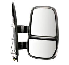 spiegelglas IVECO DAILY 2006-2011 links konvex außenspiegel fahrerseite