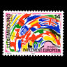 Luxembourg 1994 - 4th General Elections European Parliament - Sc 909 MNH