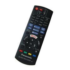 Panasonic N2QAYB001031 Blu-ray Remote Control DVD Player DMP-BDT375 BDT374 370