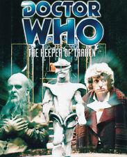 Doctor Who The Keeper of Traken Tom Baker