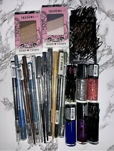 Hard Candy 18 New Makeup Items NO DUPLICATES Pretty Variety WHOLESALE LOT Gift