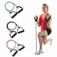 Resistance Stretch Latex Rubber Band Rope Exercise Stretch Fitness Yoga Pilates