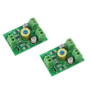 2 Units Compact Circuit Board to make the crossing signals flash Alternately
