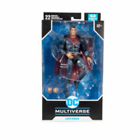 """McFarlane Toys Red Son Superman Action Figure 7"""" DC Multiverse"""