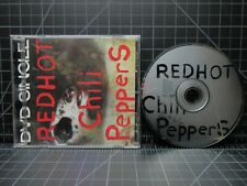 Red Hot Chili Peppers - By the Way  (Single) DVD Single
