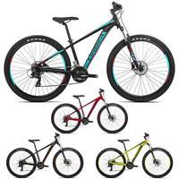 Orbea MX 27 60 XS 27,5 Zoll MTB Fahrrad 21 Gang Kinder Rad Alu Mountain Bike