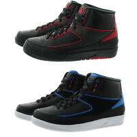 Nike 834274 Mens Air Jordan 2 Retro Performance Basketball Shoes Sneakers