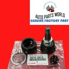GENUINE OEM TOYOTA 4RUNNER TACOMA TUNDRA FRONT UPPER BALL JOINT ASSY 43310-39016