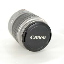 Canon Zoom Lens EF 28-90mm 1:4-5.6 III Lens for EOS SLR DSLR Camera Silver Black