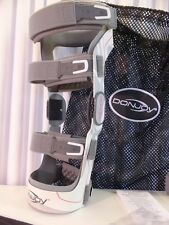 Knieorthese DONJOY Advanced M sinistra + Zub. - Knee Brace Advanced M left + strumenti