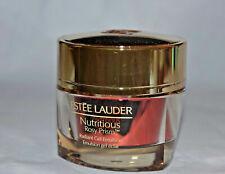 Estee Lauder Nutritious Rosy Prism Radiant Gel Emulsion 1.7 oz