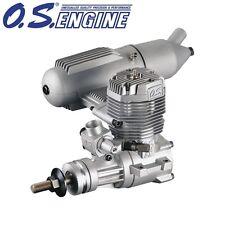 OS Engine MAX 65AX w/E-4010A Silencer L-OS16521