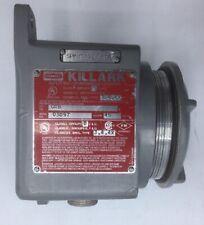 Killark Grb275l Explosion Proof