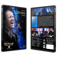 Michael Grimm Live at Ron DeCar's Event Center - 2 DISC SET: 1-DVD, 1-CD