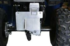 Honda Rancher 420 and Foreman 500 Rear differential skid plate 2014-2018 models