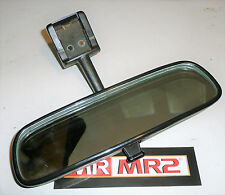 Toyota MR2 MK2 Espejo Retrovisor Interior-el señor MR2 piezas usadas 1989-1999