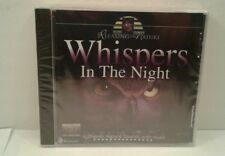 Relaxing with Nature: Whispers in the Night (CD, 1996, Madacy) Nature Sounds New