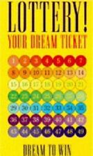 Lottery! Your Dream Ticket: The Dream Ticket,Louise Krakower, Adam Victor