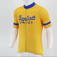 Bartali URSUS Retro Cycling Jersey
