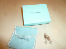 Sterling silver Golf Cufflinks Vintage Tiffany & Co