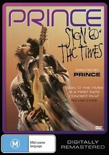 Prince - Sign O' The Times : Live In Concert (DVD, 2011)