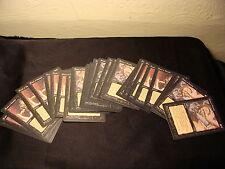 Magic the Gathering Feast or Famine X36 Alliances NM MTG Cards