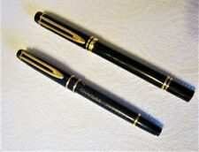 More details for waterman pen and another