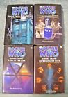 Dr Who Short Trips Books Lot of 4 #5 #12 #13 #24 LOOK