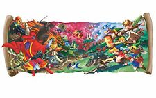 The Legend of Zelda Poster Scroll - Wall Poster 30 in x 20 in - FAST SHIPPING