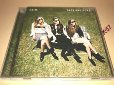 HAIM Days Are Gone CD hits Falling The Wire Forever If I Could Change Your Mind