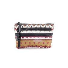 Porte-monnaie et portefeuilles en toile pour femme