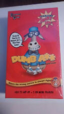 Dumb A** Card Game /New Factory Sealed Box/ University Games