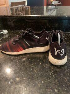 adidas y-3 yohji yamamoto shoes Yeezy Size 10