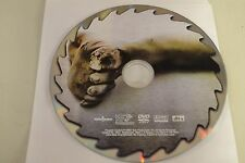 Saw (DVD, 2005, Widescreen)Disc Only Free Shipping