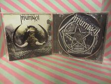 MUMAKIL Behold the Failure CD