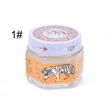 25g Original Tiger Red White Balm Thai Massage Ointment Relief Muscle Ache PainT