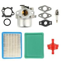 SOLLON Air Filter Cleaner for Briggs /& Stratton Engines and Troy-Bilt 550E 550EX 500EX 625EX 675EXI 725EXI 575EX Engine 725exi 104M02 675exi 103M02 Troy-Bilt TB110 TB115 TB130