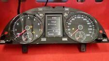 VW VAG Tacho Kombiinstrument SPEEDOMETER 3C8920870B Courier - Warranty