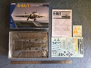 Kinetic 1:48 A-6A/E Intruder kit #48034
